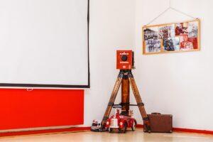 Fireman Centre отель. Блог Artbox Hotel