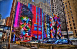 Street Art History.Блог Artbox Hotel