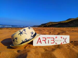 Artbox Hotel на Тавриде Арт в Крыму