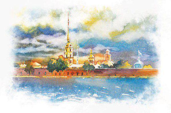 Петропавловская крепость открылась для посетителей!Блог Artbox Hotel