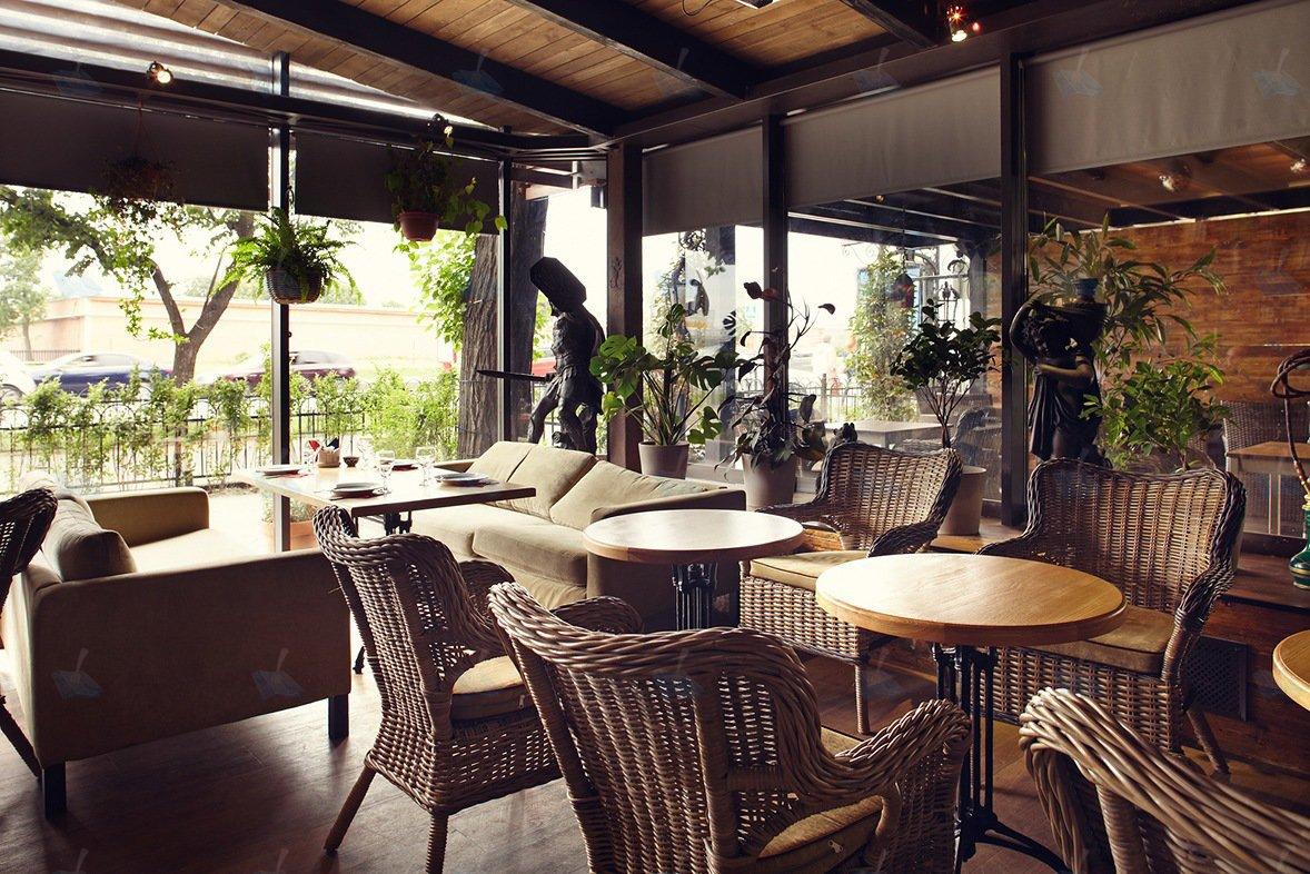 Ресторан Алые паруса.Блог Artbox Hotel